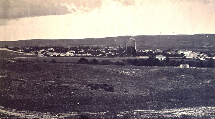 Photograph courtesy of Edward de Jongh, from the the Brian de Jongh collection