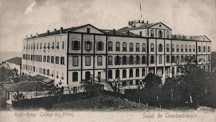 College of St. Joseph still functioning today