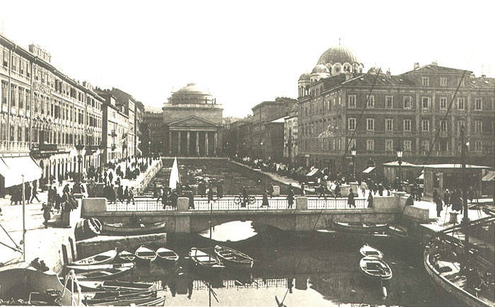 Canal Grande, 1931