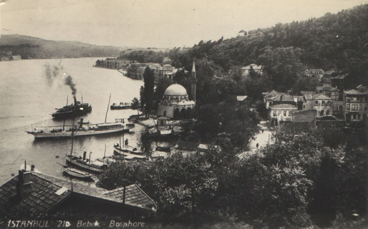 bay of Bebek